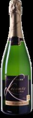 Donkerrode Wijnvoordeel Lecomte Père et Fils - Champagne Brut Blanc de Blancs AOP