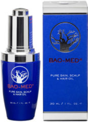 Mediceuticals - Bao-Med - Pure Skin, Scalp&Hair Oil - 30 ml