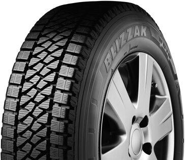 Afbeelding van Bridgestone Blizzak W810 205/70 R15C 106/104R Winterband