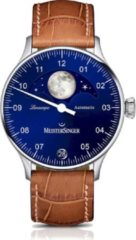 MeisterSinger Mod. LS908 SG03 - Horloge