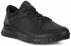 Zwarte ECCO Exostride dames sneaker