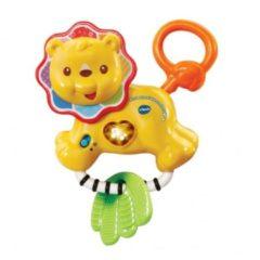 Brul en Speel Rammelaar Vtech - 3+ mnd - Grijpspeelgoed Vtech Baby