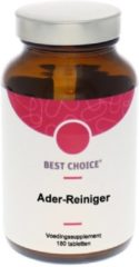 Best Choice Ader reiniger 180 Tabletten