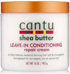 Cantu - Shea Butter Leave-In Conditioner - 473 ml
