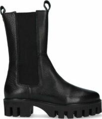 Tango dames chelsea boots cartel a zwart maat