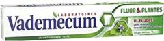 Vademecum Tandpasta Fluor en Planten 75 ml