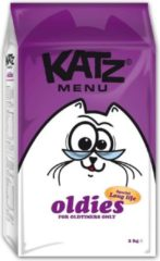 Katz menu Oldies (2x2kg)