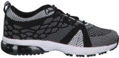 Trainingsschuhe Knit Fitness mit profilierter Laufsohle 38Q9894-U901 CMP Nero