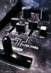 Zwarte Exclusive Edition Tapijt Audio Fader - Muziek