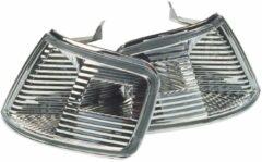 Set Frontknipperlichten Honda CRX 1990-1991 - Kristal