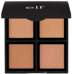 E.l.f. Cosmetics Contouring Bronzed Beauty Bronzer 16.0 g