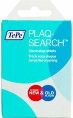 Tepe TE-PE Plakverklikkers - 10 st - Tandpasta