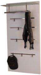 Möbel direkt online Moebel direkt online Garderoben-Paneele Wandgarderobe Garderobe mit Ablage