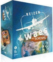 Baeckens Reizen Waes - Bordspel