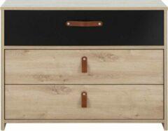 Jean Paul Gaultier Gautier - Commode - Bruin - 41x85x68 cm