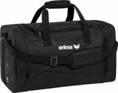 Zwarte Erima sporttas Club 1900 2.0 66,5 liter zwart