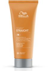 Wella Professionals Permanentes Styling Creatine+ Straight Glättungscreme (N) Normales und wiederspenstiges Haar 200 ml