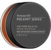 Perricone MD Pflege Feuchtigkeitspflege Pre:Empt Fixer Solid Oil 20 g