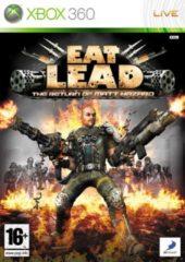 D3P Eat Lead: The Return of Matt Hazard