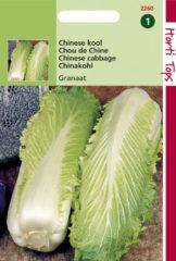Hortitops Zaden - Chinese Kool Granaat, Zelfsluitend