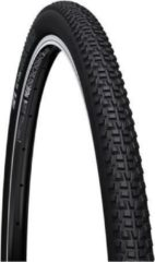 Zwarte Wtb Cross Boss Tubeless Ready Buitenband 28 35-622 Vouw
