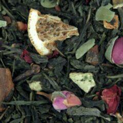 Come and Tea - Sencha Sensation - losse thee - 75 gram - groene thee - gezondheid - winterthee