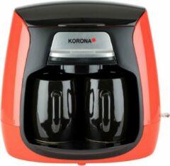 Rode Korona 12208 - koffiezetapparaat - 2 kops - incl 2 mokken