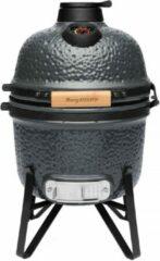 BergHOFF Outdoor keramische BBQ small steengrijs