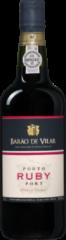 Wijnvoordeel Barão de Vilar Ruby Port