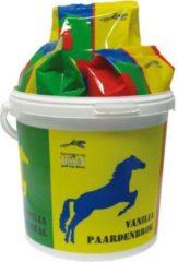 Tijssen Vanilia Paardensnoepjes Mix Emmer - 3 kg