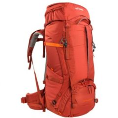 Tatonka - Women's Yukon 60+10 Women - Trekkingrugzak maat 60 + 10 l, rood