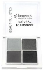 Benecos Smokey Eyes Natural Eyeshadow Oogschaduw 8 g