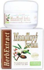 Herb Extract® Amandelolie Hydraterende Gezicht Dagcrème - 50ml