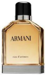 Giorgio armani Profumi Uomo Armani Eau D'aromes Pour Homme 50ml Edt