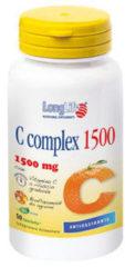 Longlife C Complex 1500 Integratore Alimentare 50 Tavolette