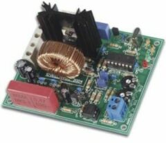 Grijze Whadda K8064 Dimmer Bouwpakket 230 V/AC