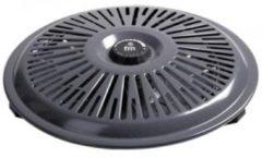 Grijze FM Calefaccion FM Calefacción B-750 Muur 700W Grijs electrische verwarming