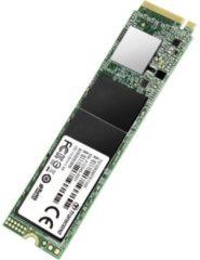 Transcend TS128GMTE110S SATA M.2 SSD 2280 harde schijf 128 GB 110S Retail PCIe 3.0 x4