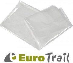 Transparante Eurotrail Tent- Huishoudzeil - 4 x 3 m