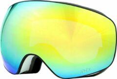 Zwarte Aphex Explorer black + bonus lens Skibril