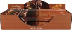 Fantasy Giftshop Wierook - Desert Dragon - Anne Stokes