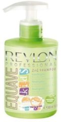 2-in-1 Shampoo en Conditioner Equave Kids Revlon