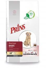 Afbeelding van Prins Procare Basic Croque Excellent Gevogelte&Vlees - Hondenvoer - 10 kg - Hondenvoer