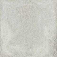 Paul & Co Ceramiche Terrazzo vloertegel 25x25cm gerectificeerd Vintage Casale grigio Mat SW07310365