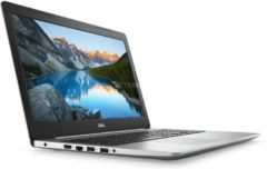 Notebook Inspiron 15 5570-1078 Dell Silber