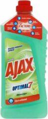 Ajax Allesreiniger limoen optimal 1250 Milliliter