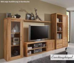Oak & Beech GmbH Wohnwand massiv geölt