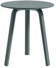 Hay Bella Coffee Table Brunswick Green 45 x 49 cm