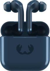 Blauwe Fresh n Rebel Fresh 'n Rebel Twins 2 Tip - True Wireless oordopjes - Steel Blue