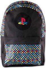 Zwarte Difuzed Sony - PlayStation - Retro Print Rugtas - Heren